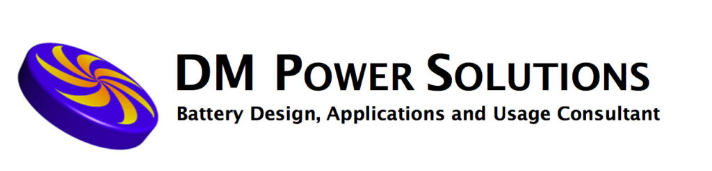 DM Power Solutions logo